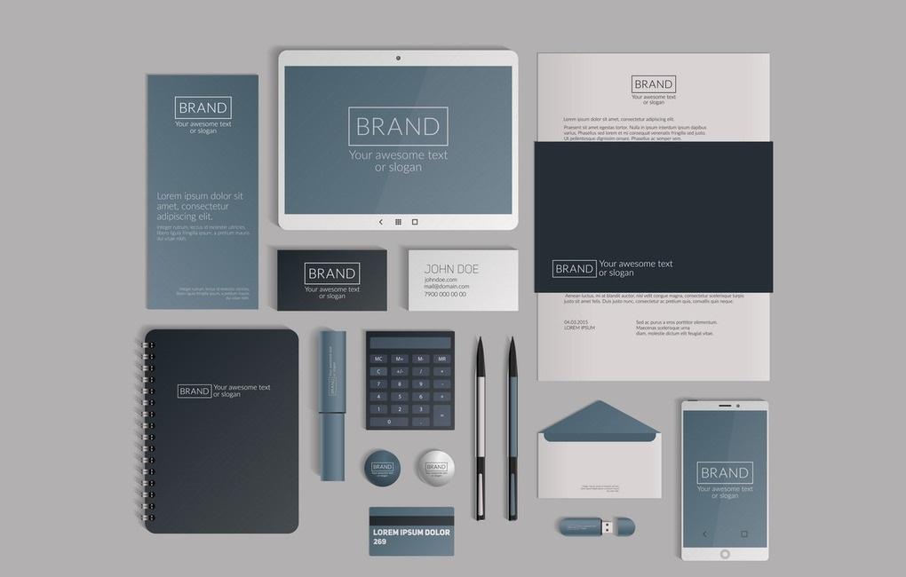 宁波广告设计VI设计