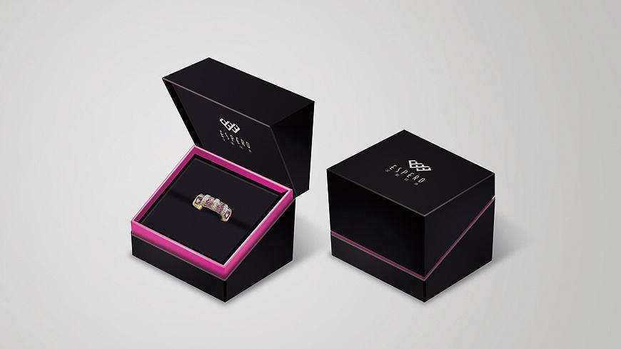 宁波珠宝VI设计