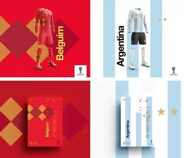 比利时、阿根廷